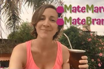 Maya Vazquez #MateMarca
